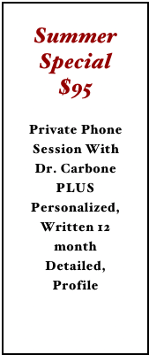 Summer Special $95